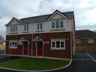 3 bed new property in The Bowling Green