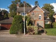Detached home in Richmond Way...