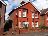 3 bedroom semi detached property to rent in De La Warr Road...