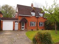 4 bedroom Detached property in Lagham Park...