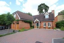 4 bed Detached property in Sandy Close...