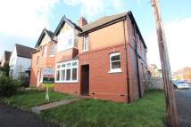 4 bedroom semi detached property for sale in Crescent Road...