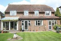 4 bedroom Detached property for sale in Holtye Road...