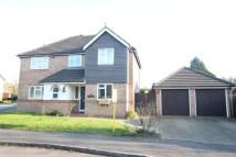 Detached property in Wynlea Close...