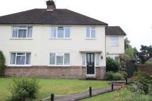 4 bed semi detached property to rent in Hollands Way...