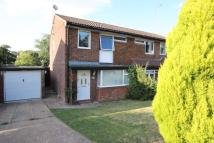 3 bedroom semi detached house in Hazel Way, Crawley Down...