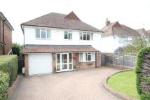 Detached home for sale in GARDEN WOOD ROAD...