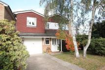 5 bed Detached home in Freshfield Bank...