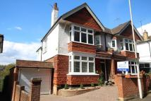 semi detached property for sale in West Hill...