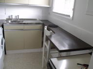 Studio apartment in Forest Rise, Eaglestone...