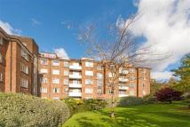 Flat for sale in Heathway Court...