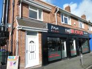 Manor House Road Flat to rent