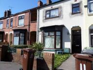 Studio flat to rent in Westland Road...