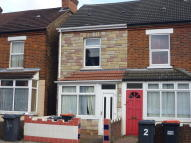 semi detached home in Dunville Road, Bedford...