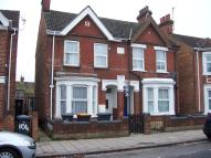 Ground Flat to rent in Hurst Grove, Bedford...