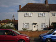 3 bedroom semi detached property to rent in Newton Road, Bedford...