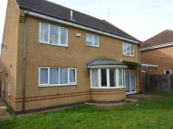 4 bed Detached house in Lilleshall Drive, Elstow...