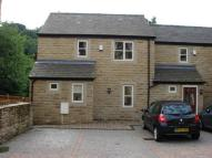 2 bedroom semi detached property to rent in Station Approach, Delph...