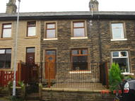 2 bed Terraced house in Royds Street, Marsden...