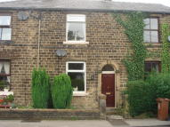 Terraced property to rent in Shaw Hall Bank Road...