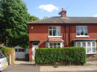 semi detached property to rent in Broadoak Road...