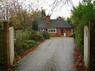 4 bed Detached Bungalow to rent in The Crescent, Stockport...