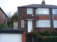 3 bed semi detached property in Stockport Road, Mossley...