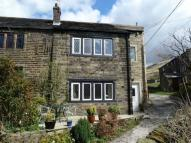4 bedroom Cottage to rent in Tunstead Lane...