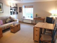 1 bed Flat in MARKET STREET, NEW MILLS...