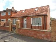 2 bed Detached Bungalow in Brockton Avenue, Farndon...