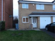 semi detached property to rent in Riverview...