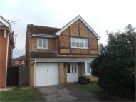 Detached home to rent in Saucemere Drive, Newark...