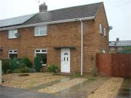 semi detached property to rent in Stafford Ave, Balderton...