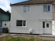 3 bed semi detached property to rent in Alexander Ave, Newark...