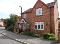 Detached property in Cannon Close, Newark...