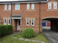 2 bed Town House to rent in Worthington Road...