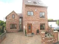 4 bed Detached home to rent in Ainsdale Close, Royston...