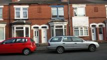 3 bedroom Terraced home in Lowther Road, Doncaster...