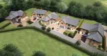 4 bedroom new property for sale in Exeter Road, Chudleigh...