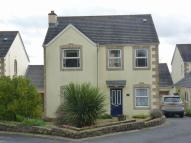 Detached home in Chulmleigh