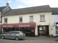 3 bed Flat to rent in Fore Street...
