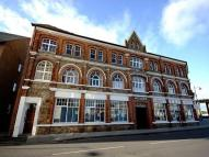 1 bed Flat to rent in Foundary House...