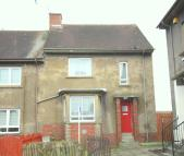 End of Terrace property in 33 Dean Street, Whitburn...