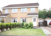 semi detached home in 130 Loaninghill Road...