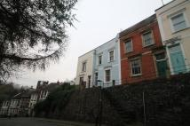 Terraced property to rent in Constitution Hill...