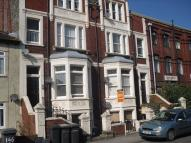 Flat in Hanham Road, Kingswood...