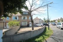semi detached property to rent in Monks Park Avenue...