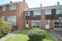 3 bedroom Terraced property to rent in Quantock Close, Warmley...