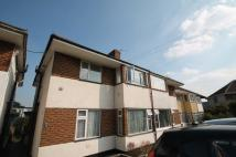 2 bed Flat to rent in Gilda Close, Bristol