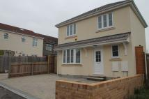 Detached home in Bude Avenue, St George...